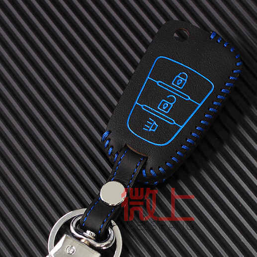 Key sets of leather car key cases key sets harvard h5 hover h1 h2 h6 special items modified buckle men and women with disabilities