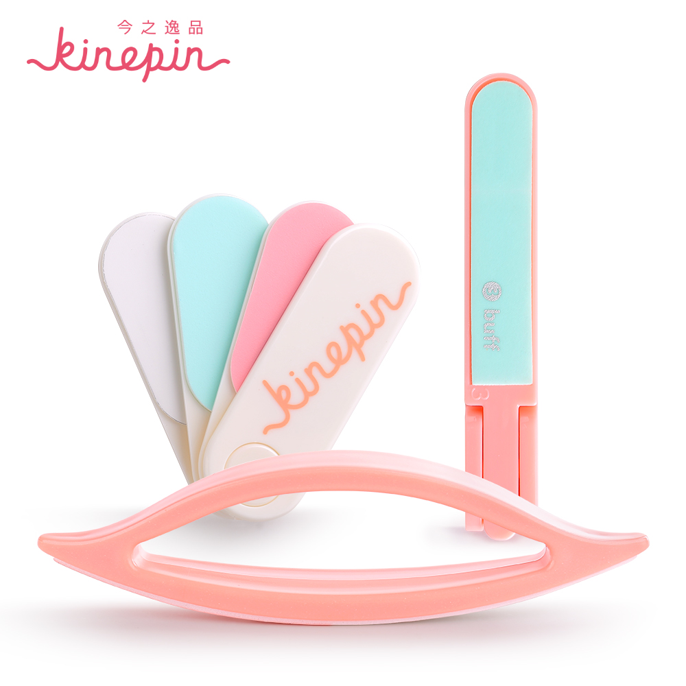 Kinepin today/this yiping polishing file