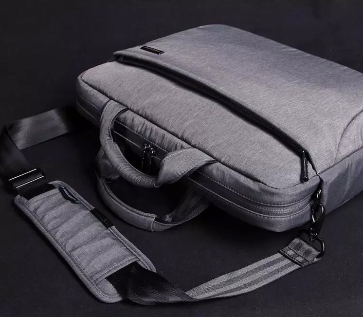 Kingsons lenovo asus apple laptop bag 14 laptop bag shoulder bag 13 laptop bag for men and women