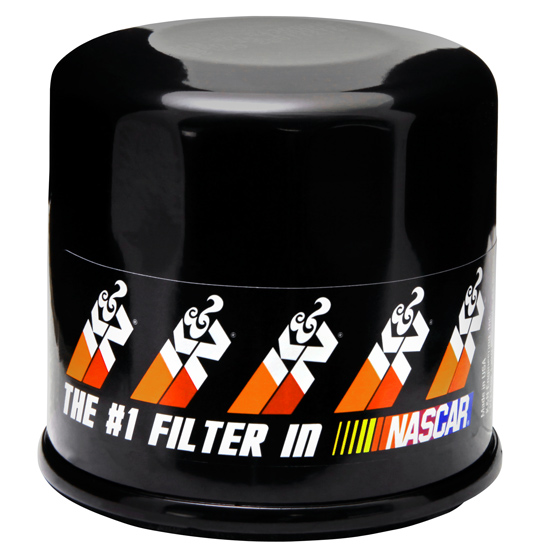 Kn long-term oil filter machine ps series modern ford honda nissan mitsubishi mazda oil filter clear filter grid steel