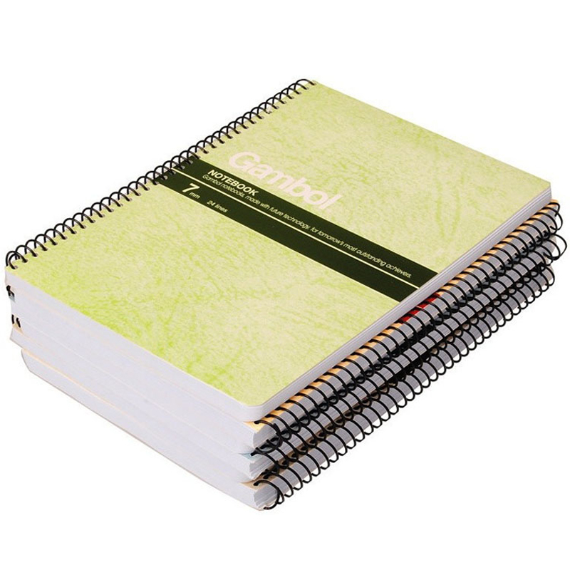 Kokuyo watanabe s5007 on page 100 of the spiral coil binding of the a5 notebook notepad stationery 6 this price