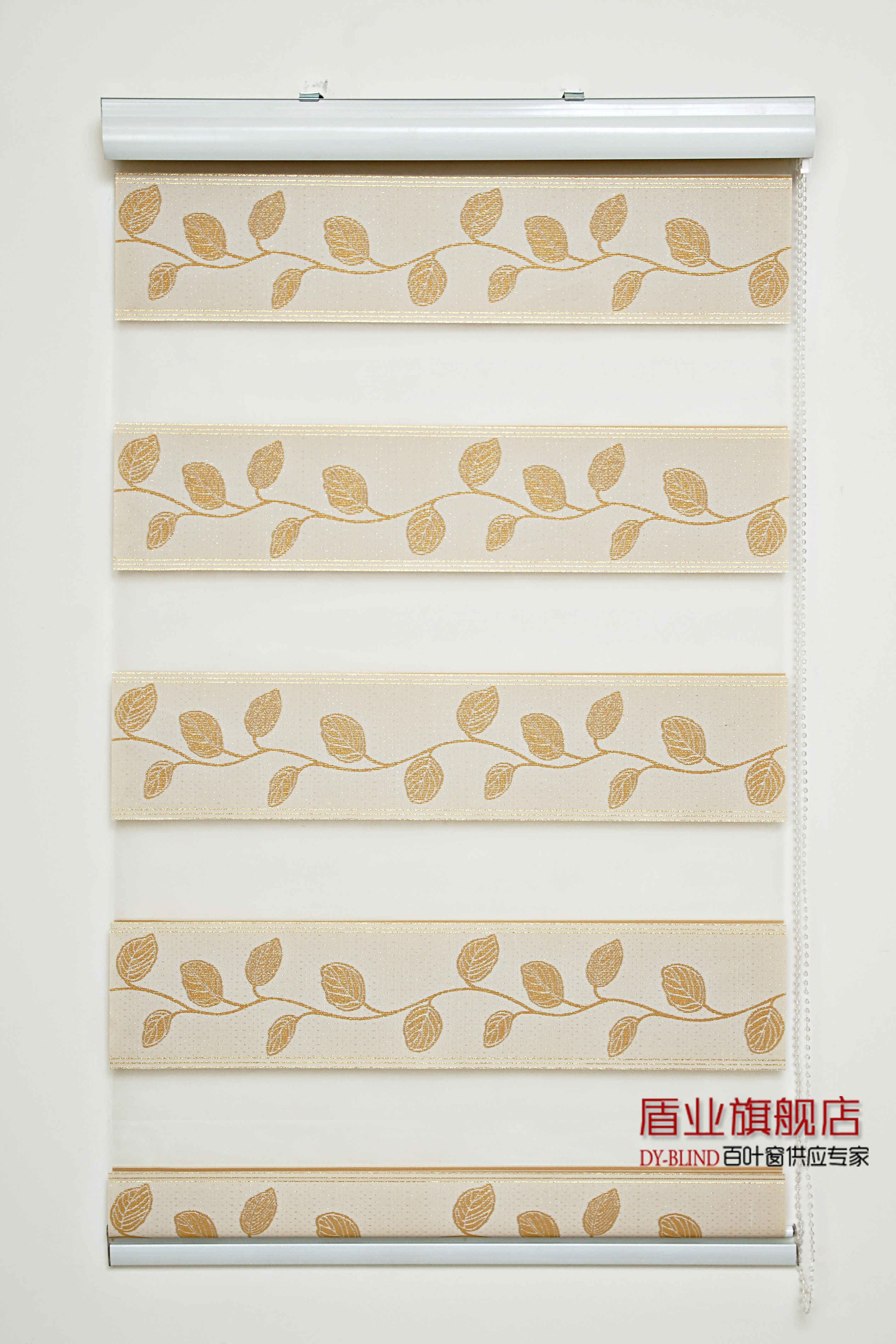 get quotations korean leaves soft gauzedouble blackout roller curtain kitchen