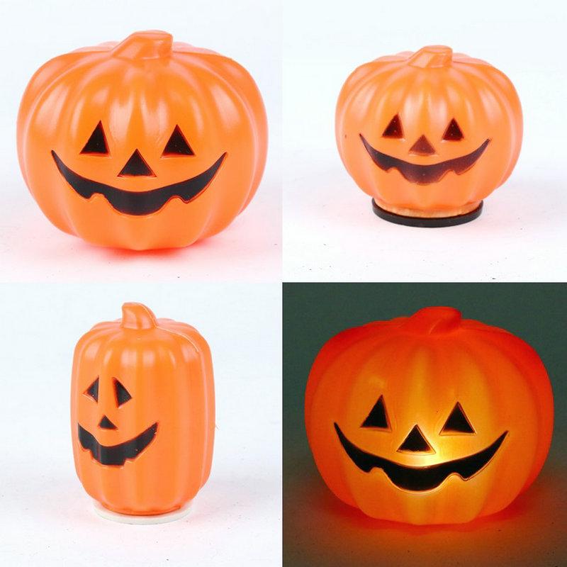 get quotations ktv bar halloween halloween pumpkin blessing five beshimova contention fans you small lamp night light led