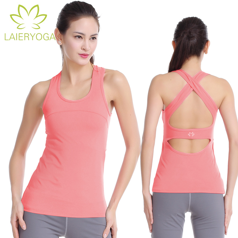 Laieryoga carlisle yoga clothes 2016 spring and summer yoga fitness treadmill aerobics gym clothes shipped move