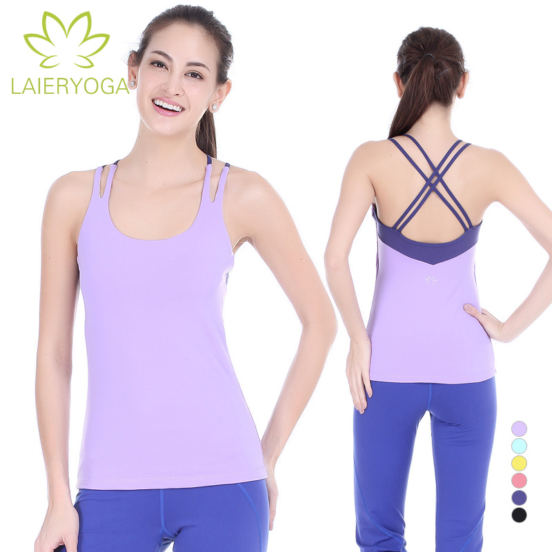 Laieryoga carlisle yoga clothes coat 2016 spring and summer new female yoga clothes increasingly workout clothes running
