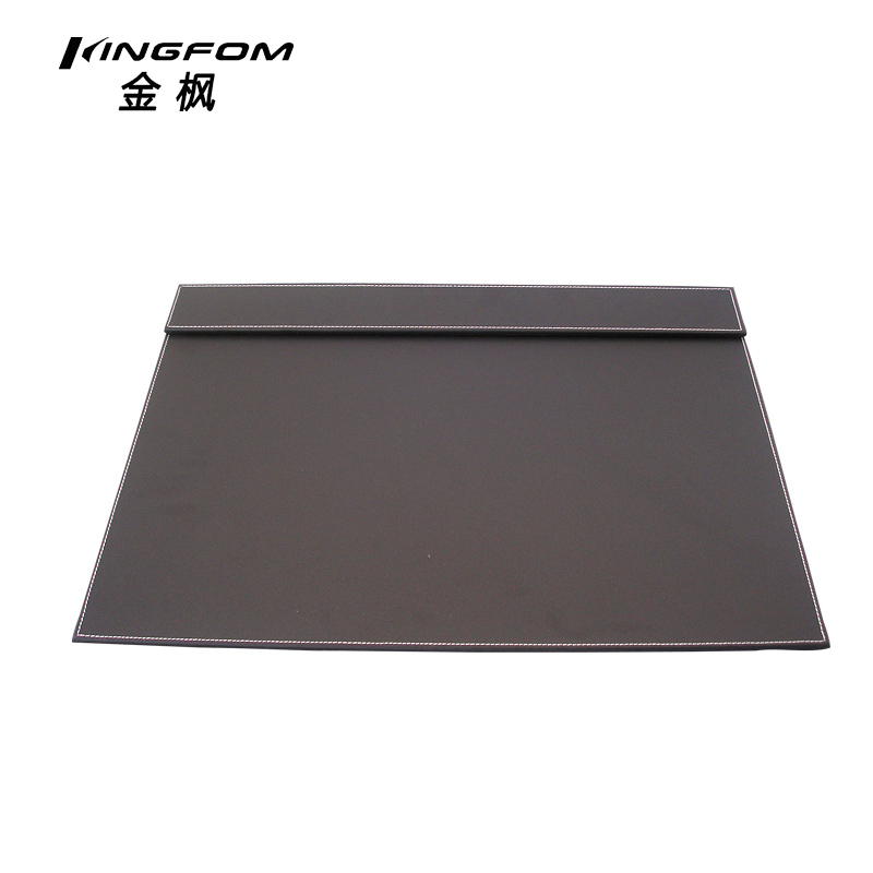 Large leather desktop file folder plywood creative business office desk desk desk desk pad pad pad environmental tasteless