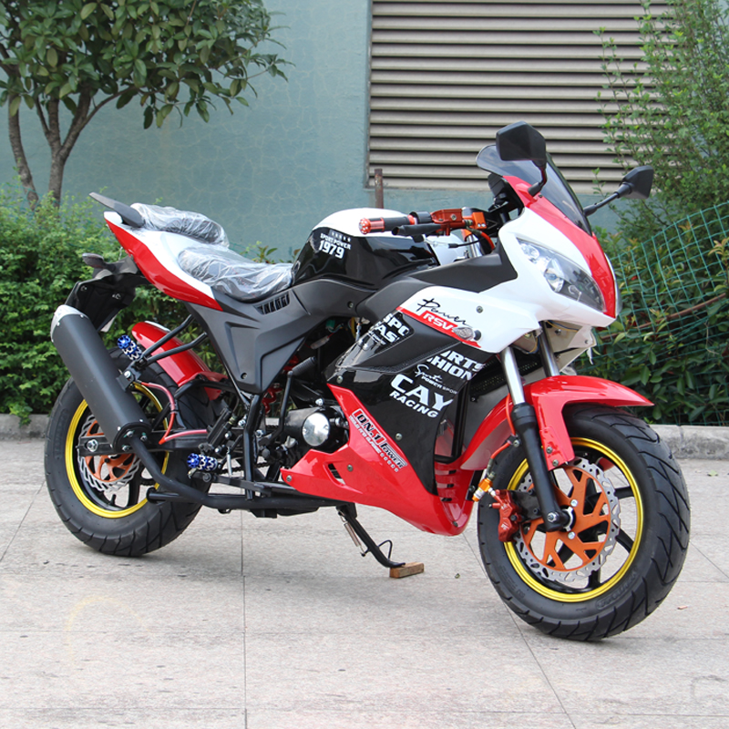 Large motorcycle horizon lie big car race 150/200/250 motorcycle road race car street car