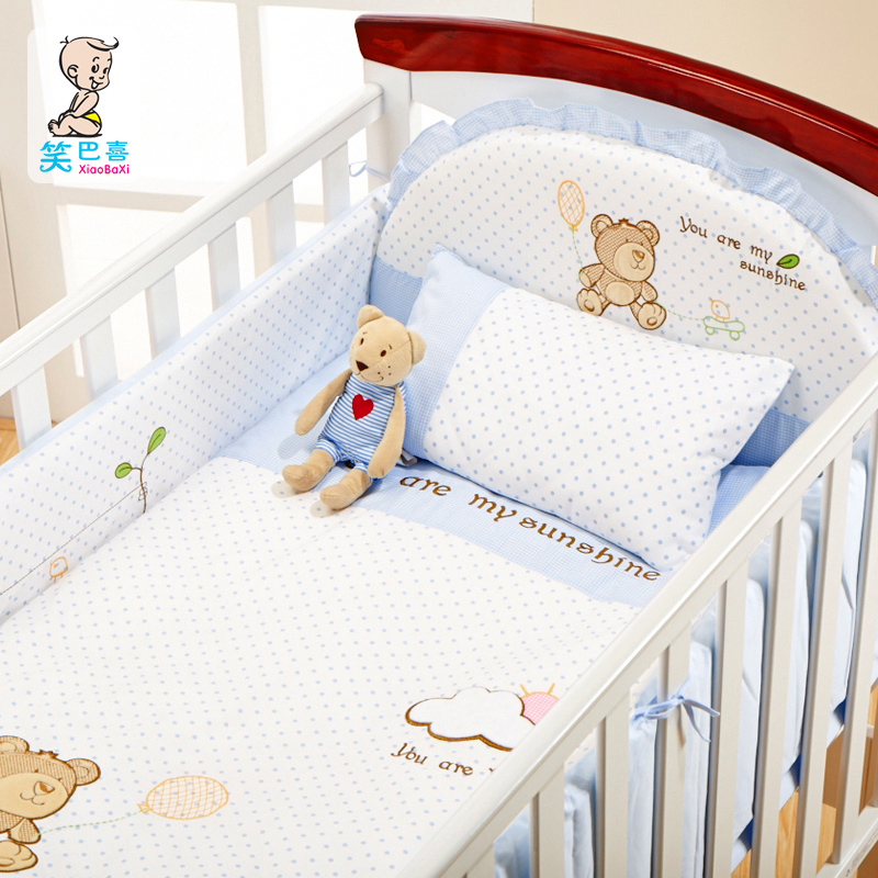 Laugh pakistan hi baby crib bedding package around the baby crib bedding baby bedding bed around 10 sets of baby