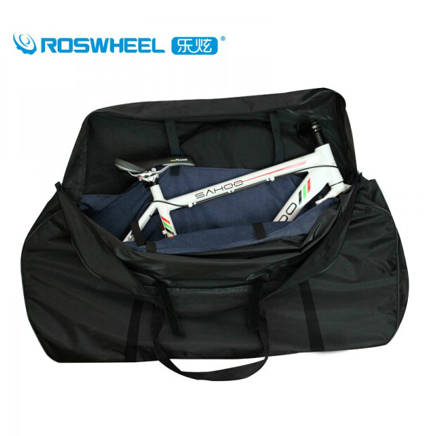Le xuan mountain bike pack bike road bike loading bag wheel bag outdoor vehicle package 18274