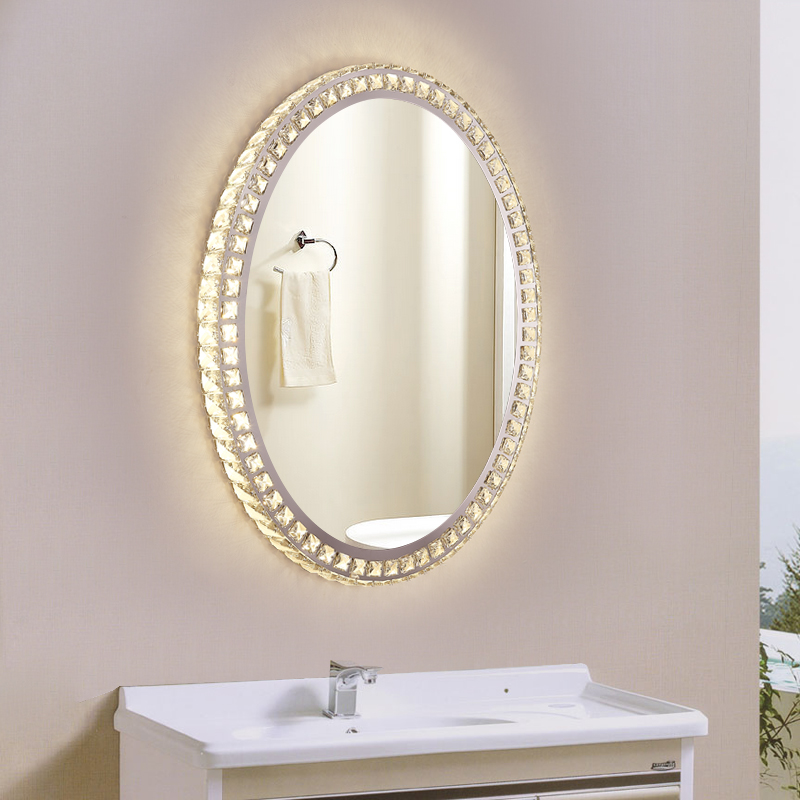 China Oval Bathroom Mirror China Oval Bathroom Mirror Shopping