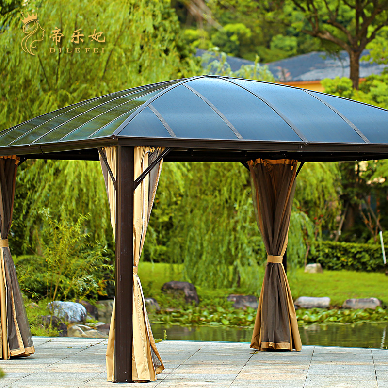 Get Quotations Leisure Garden Courtyard Tent Outdoor Advertising Campaign Opencut Car Awning Canopy Pergola