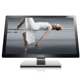 Lenovo/lenovo a540 i54570å4590 23 inch desktop touch touch screen one pc