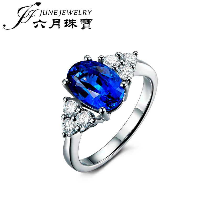 Letter dated June from the natural tanzanite jewelry oval ring k gold diamond