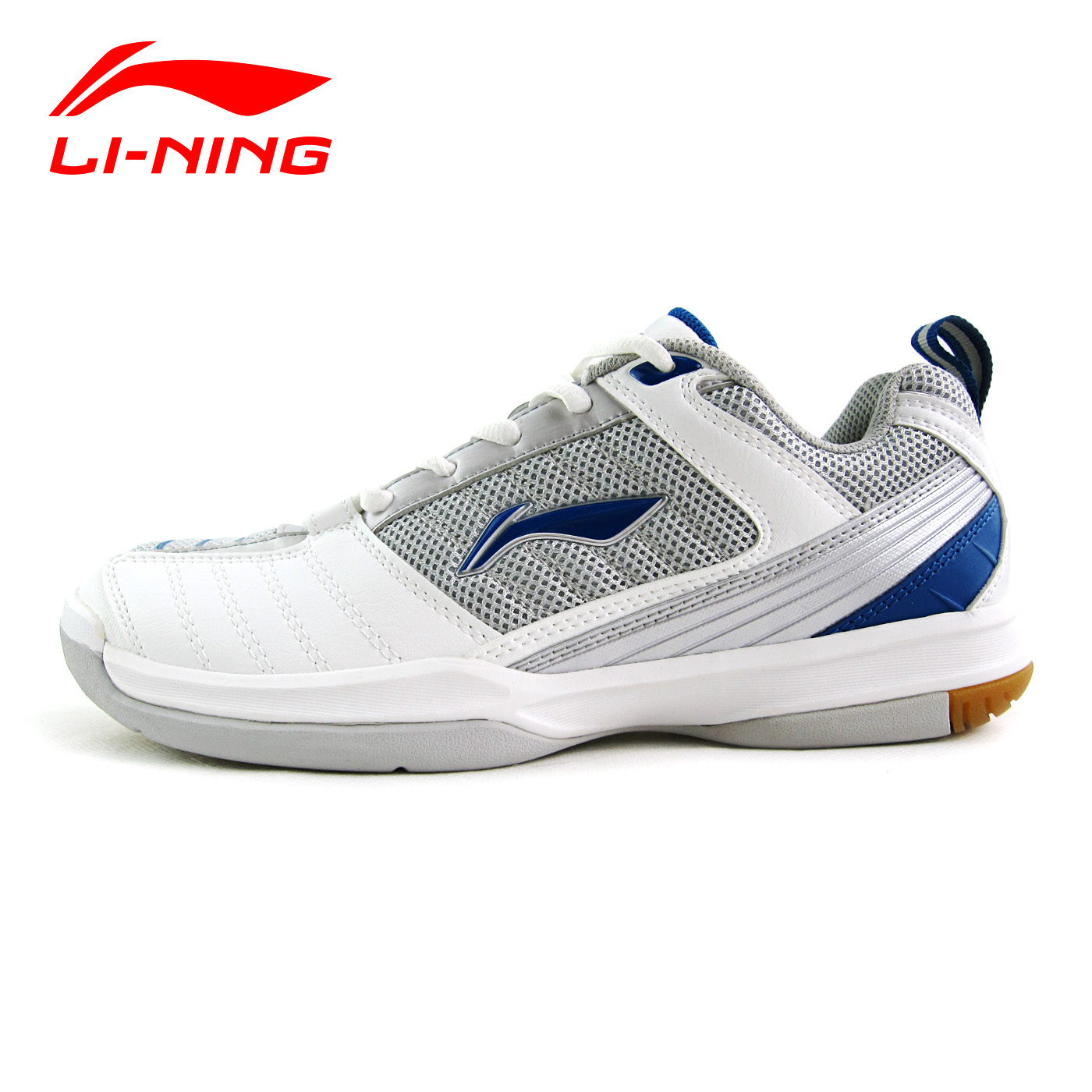 Li ning badminton shoes authentic men/LI-NINGAYTE-029 sports shoes badminton shoes free shipping