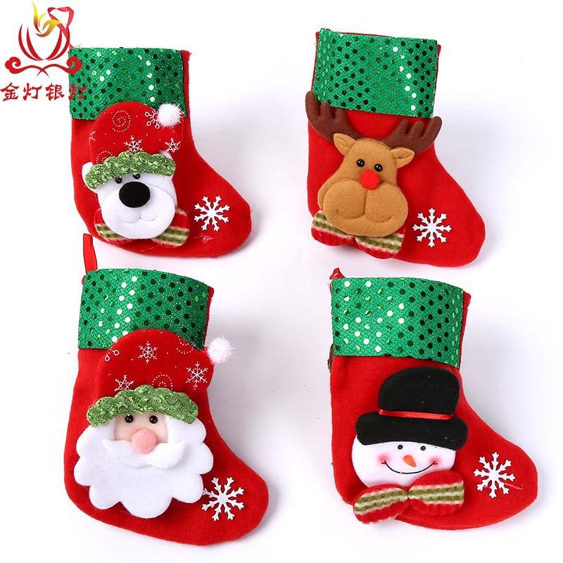 China Designer Christmas Stocking, China Designer Christmas ...