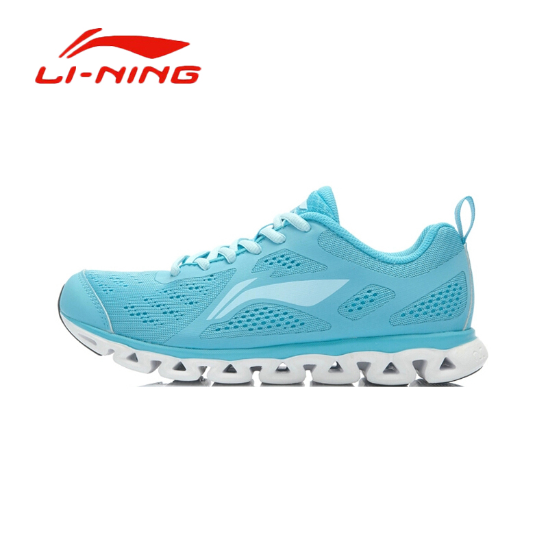 Lining/li ning counter shoes sports shoes li ning li ning arc cushioning running shoes spring models spot ARHK004