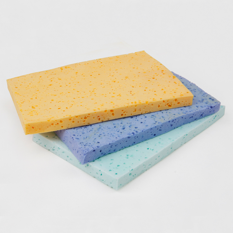 Lino borg super absorbent sponge/magic cotton canvas acrylic gouache watercolor special absorbent sponge