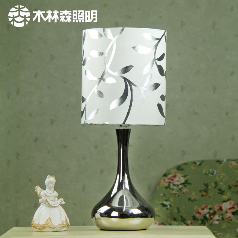 China Silver Table Lamp China Silver Table Lamp Shopping Guide At