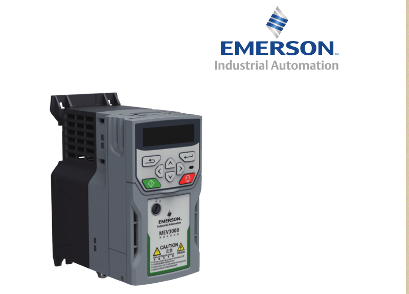 Love/emerson MEV3000-40015-000 three-phase 380 v 1.5kw inverter please consult before making