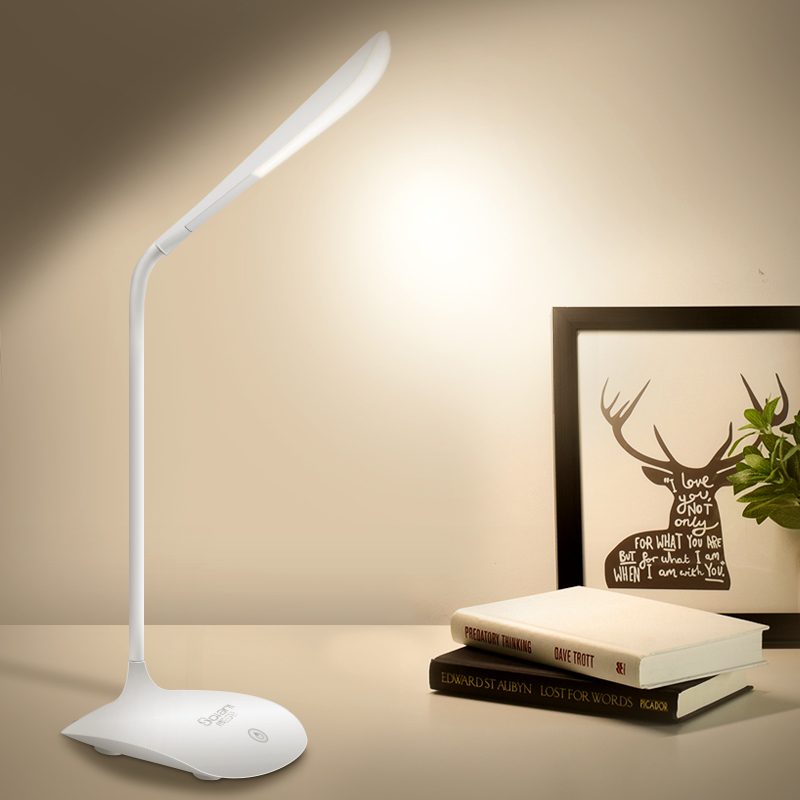 Love the eyes and ears intelligent camera exclusive giveaways eye lamp energy saving lamp reading lamp for children to learn desk student