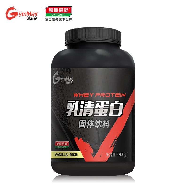[Lynx supermarket] kin music and more health solid drink whey protein powder protein powder material 900g