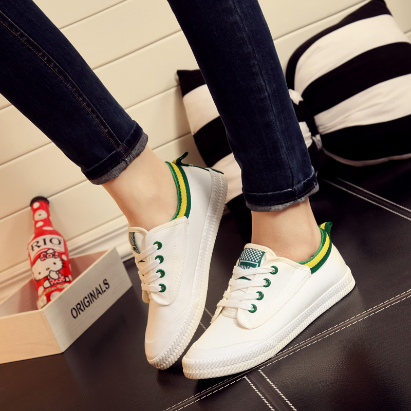 Madden 2016 summer casual canvas shoes korean students to help low sports shoes wild canvas shoes cloth shoes