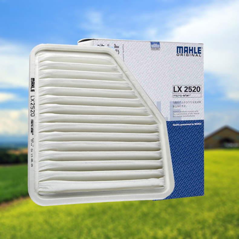 Mahle air filter lx2520 toyota crown [05-0912th] 2.5/3.0l air filter