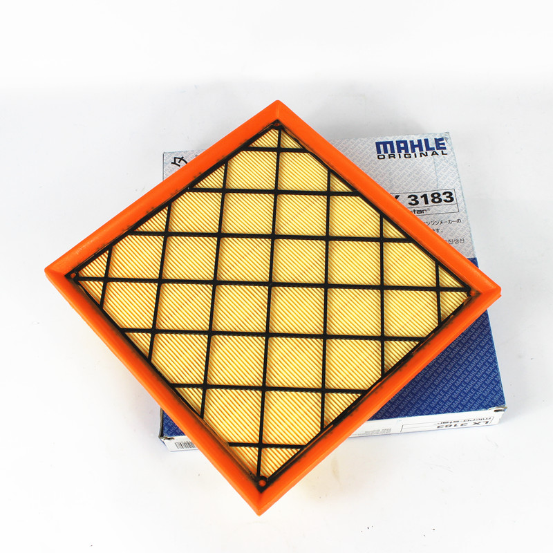 Mahler (mahle) air filter grid filter lx3183 buick hideo gt/xt cruze 1.6/1.8