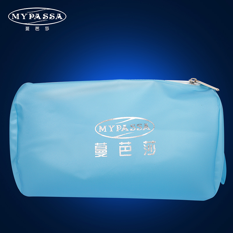 Man bazaar swimming equipment seaside resort beach bag storage bag clutch bag phone bag exquisite swimwear accessories