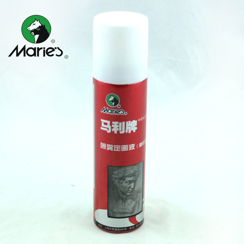 Marley marley c30150 spray painting was given (heavy plastic type) heavy plastic art supplies painting sketch given liquid fixative