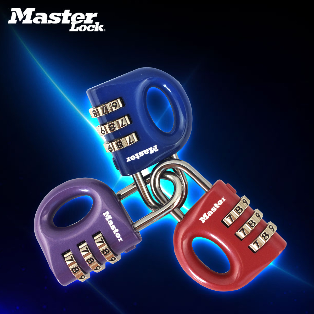 China Master Key Padlock Shopping Guide At Combination Lock Using Pic16f84 Get Quotations Ma Site Locks 633 D Zinc Alloy Password Suitcase Backpack