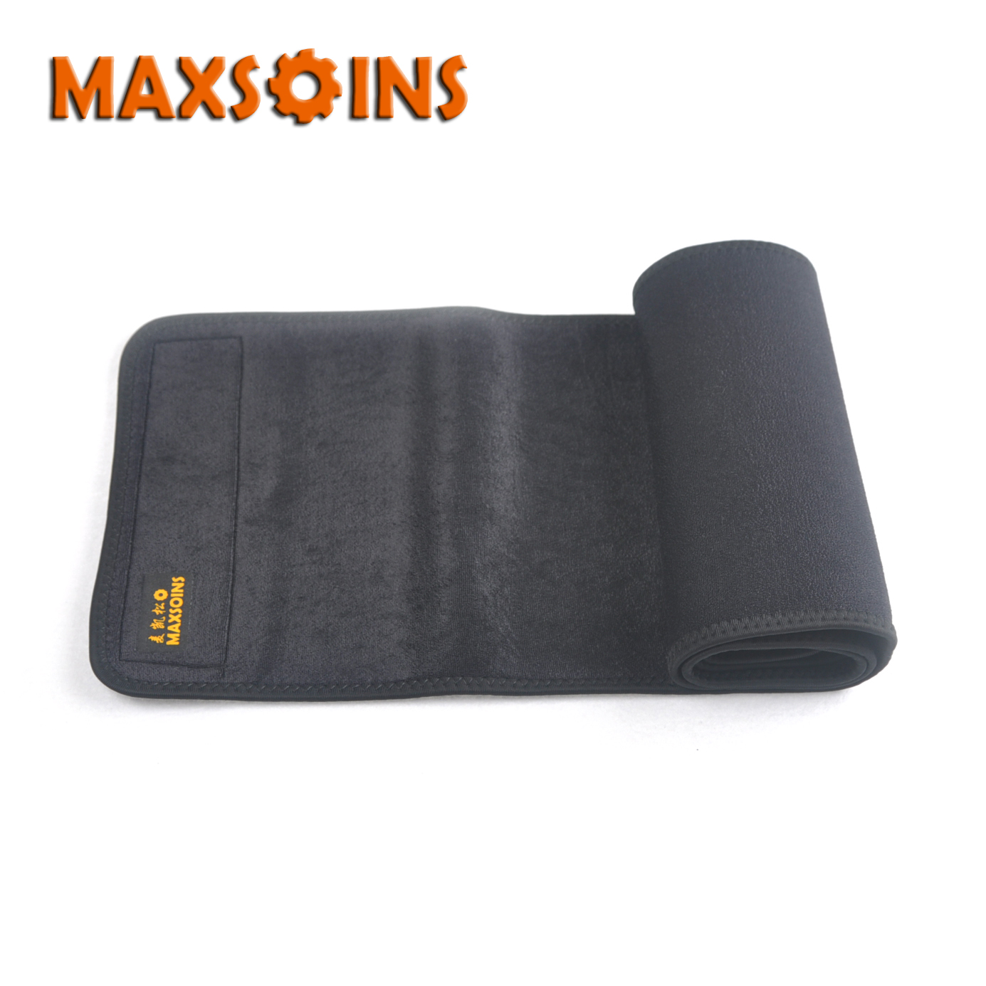 Maxsoins maikai song sports compression anti pressurized thermal protection belt lumbar support fixed waist waist closure