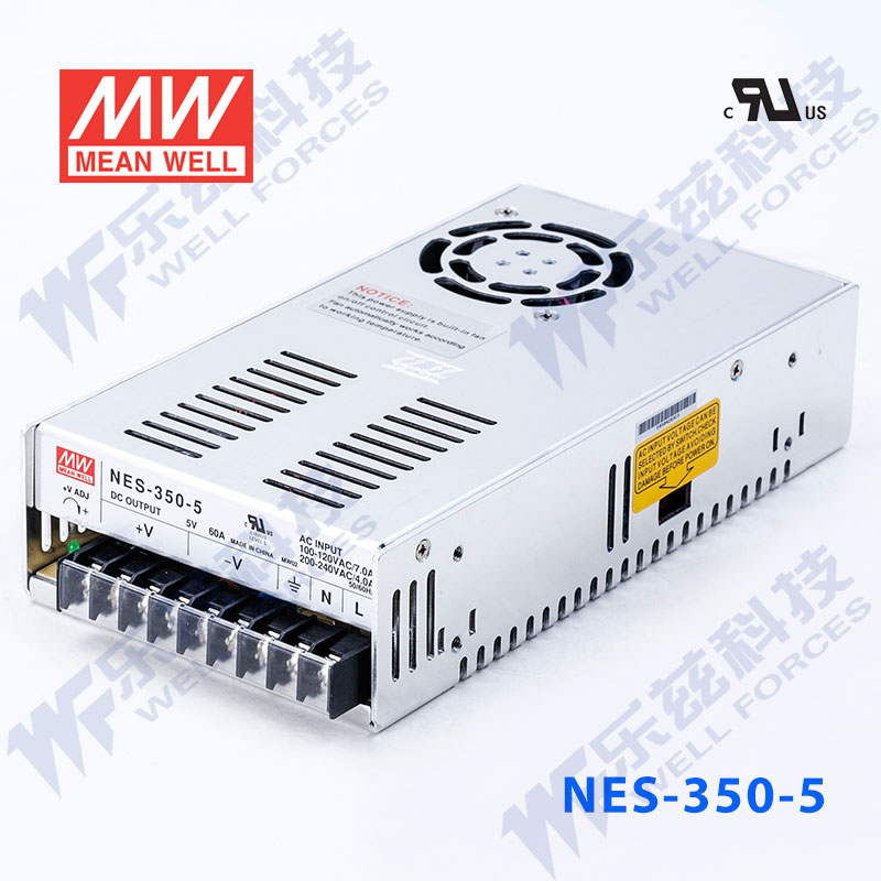 Meanwell 5v60a 300 w power supply nes-350-5 [an authorized dealers to tax the sf]
