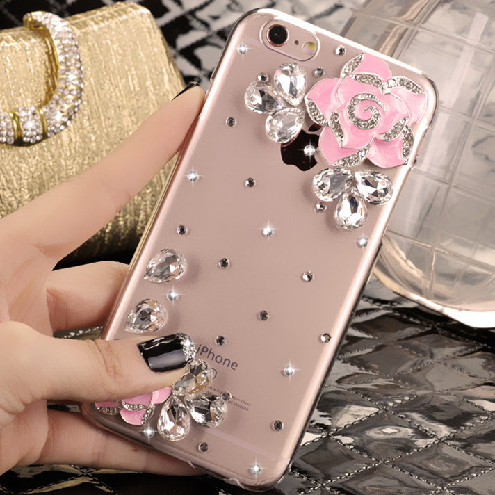 Meizu meizu mx2 mx2 mobile phone shell cover mx3 meizu mx phone shell mobile phone shell diamond diy custom transparent tide 2 phone protective sleeve drill
