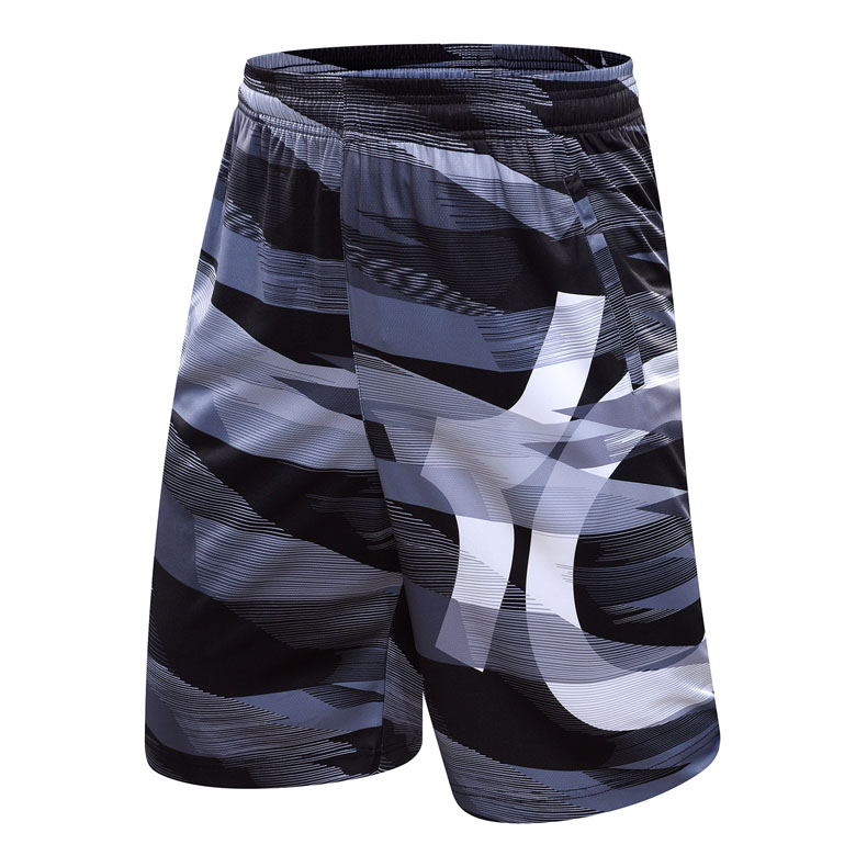 eefbb00cb5 Get Quotations · Men in camouflage pants training pants basketball shorts  pants five pants shorts running loose big yards
