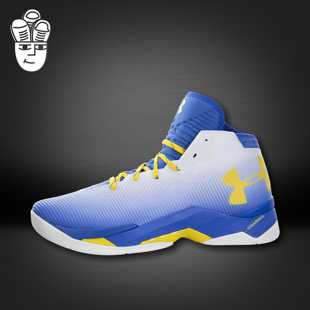 39f615f06ea4 Get Quotations · Men s under armour dema ua curry 2.5 curry 2.5 combat  basketball shoes sports shoes
