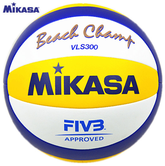 Micasa mikasa volleyball beach volleyball vls300-game with sand beach volleyball volleyball