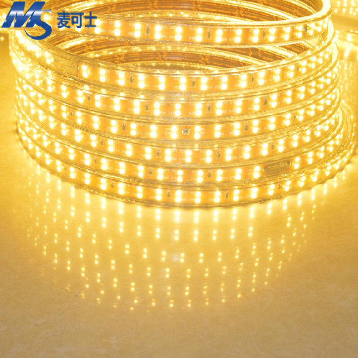 Michael disabilities led lamp beads smd led lights with super bright 2835 v double 180 w t5 ceiling light bar counter light bar