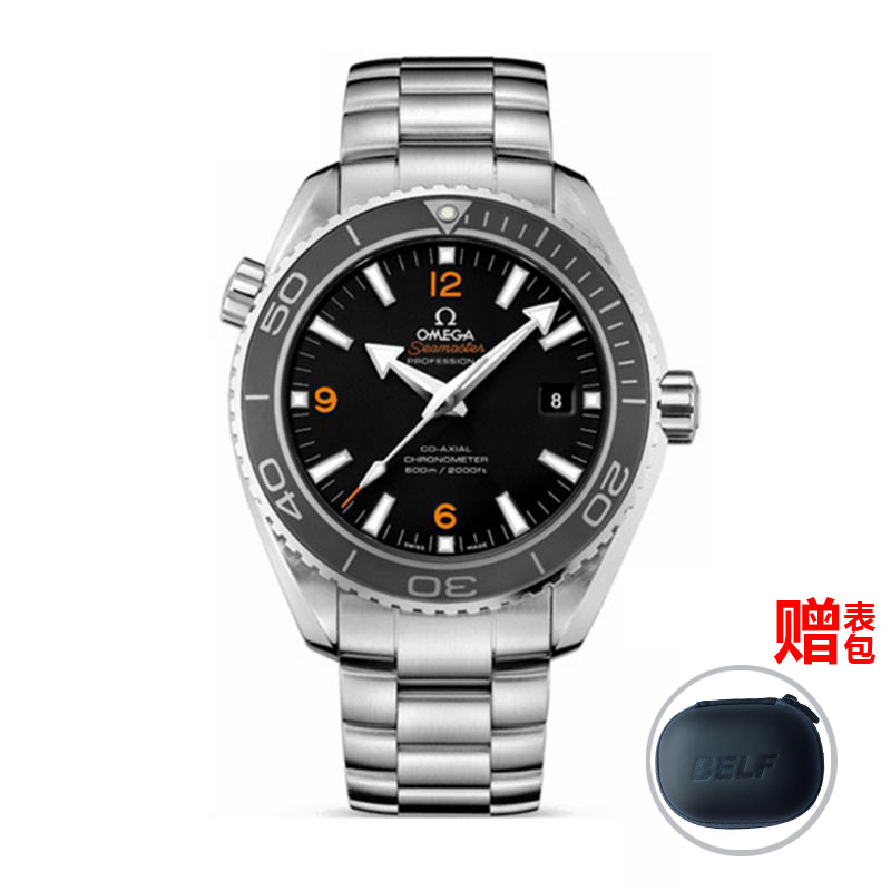 Mido watches omega seamaster male watch mechanical watch 232.30.46.21.01.003