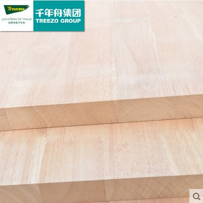 Millennium boat e0 class 50mm (4200*600) thailand imported rubber wood panels elevator floor plate engraving plate