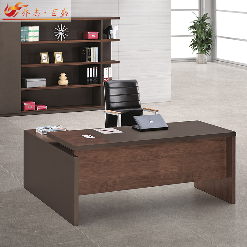 Minimalist modern office furniture plate boss desk combination of new furniture desk desk manager desk desk desk ceo