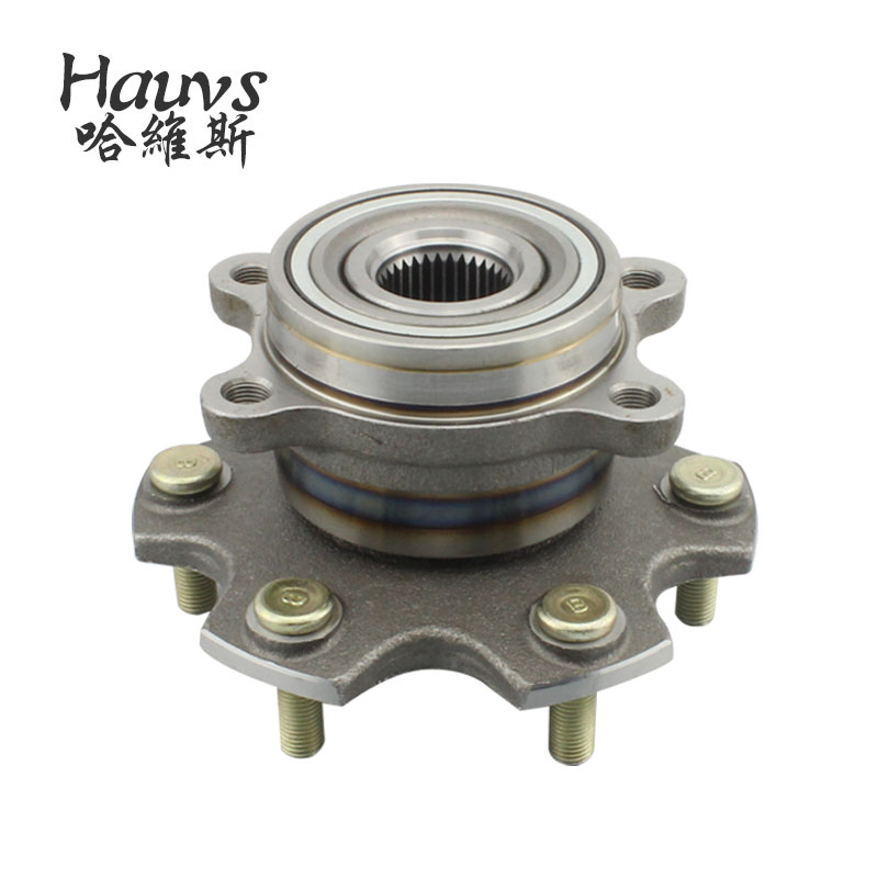 Mitsubishi pajero ge randy blue dog V97V73V75V77V98V55 outlander front axle bearing rear wheel bearings