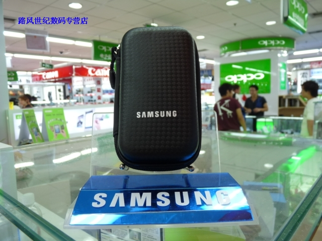 [Monopoly] authorized samsung samsung recorder YP-VX1 compont bag dedicated portable package