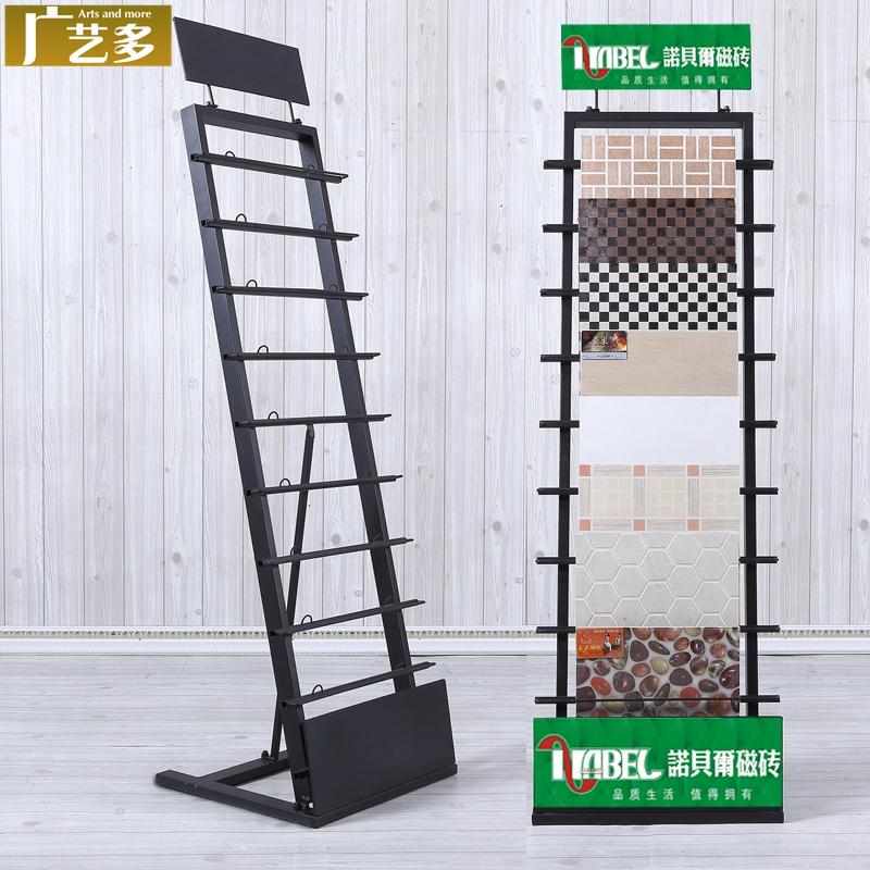 Get Quotations More Thanå¹ è ºverticle Tile Sample 300 400 Ceramic Stone Flooring Display