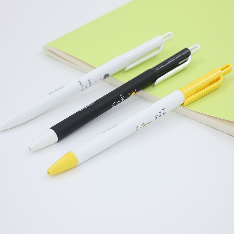 Morning stationery man living student pencil pencil + 5mm automatic pencil lead core activities