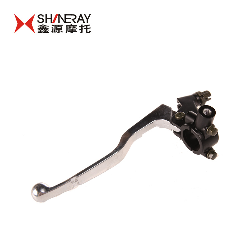 Motorcycle accessories x6 x6 shineray shineray drivegrip-clutch lever left-XY250GY-7