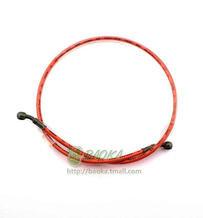 Motorcycle disc brake hose wildfire rsz fuk hi clever grid small turtle wang xun eagle front disc brake hose brake hose