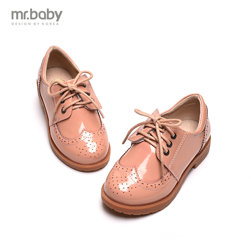 Mr. baby2015 korean new spring shoes girls shoes student shoes british fashion shoes