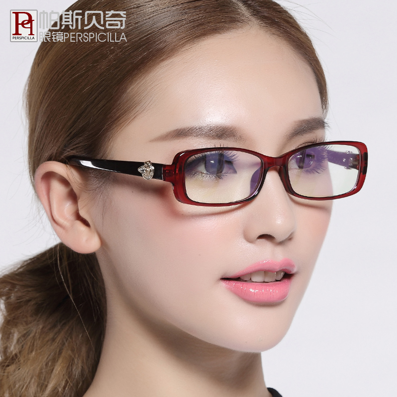 Ms. becky paz tr90 glasses frames myopia female models lightweight glasses frame eye glasses frame optical glasses