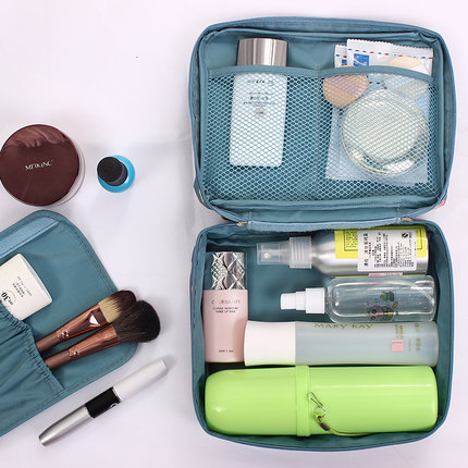 Ms. travel portable travel kit wash bag travel travel portable waterproof storage bag cosmetic bag supplies